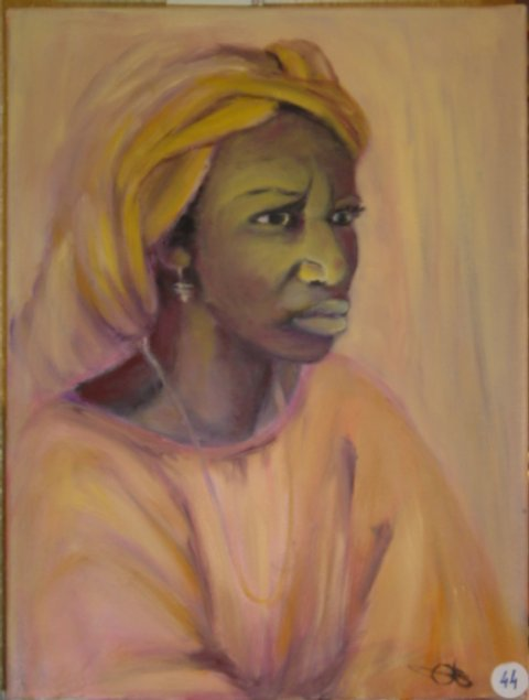 <b>...</b> Sylvie OTON - Africaine Christiane <b>VIDAL-BOYER</b> <b>...</b> - africaine